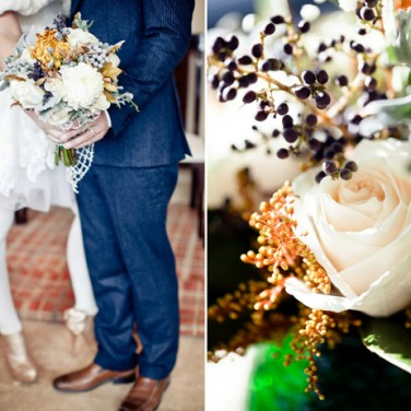 Winter Wedding Inspiration