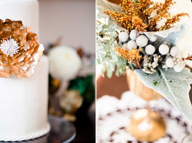 Wedding Blog Winter Wedding Inspiration