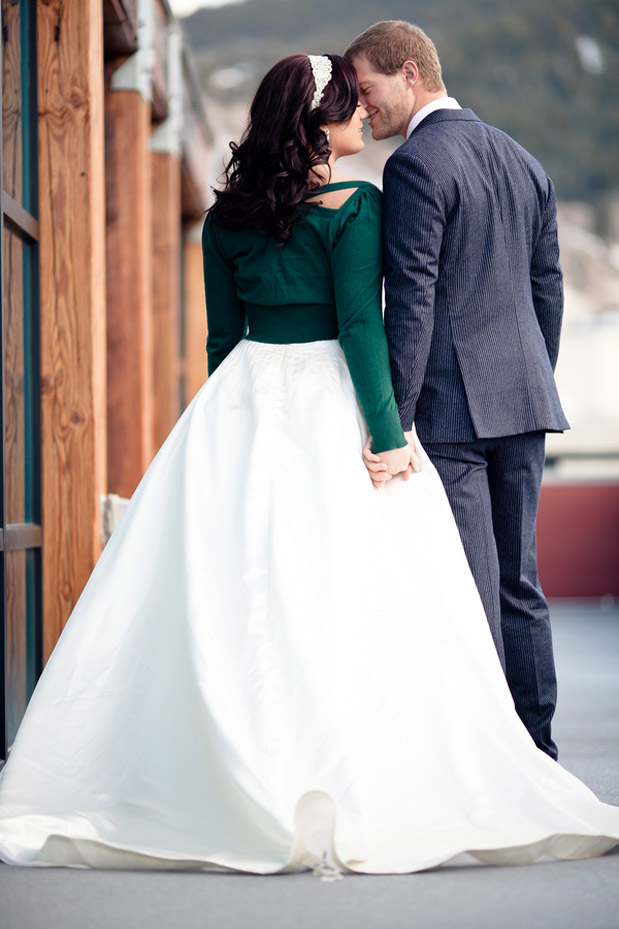 Wedding Blog Winter Wedding Inspiration