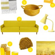 Zesting Citrus Gift Guide From Mstetson Design