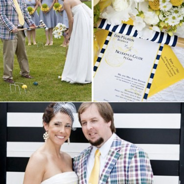 Grey&#8217;s Greatest: Top 10 Yellow Weddings