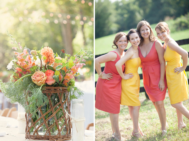 Wedding Blog Southern Brights