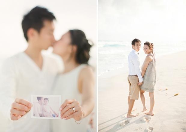 Wedding Blog Cancun: A Destination Engagement by KT Merry