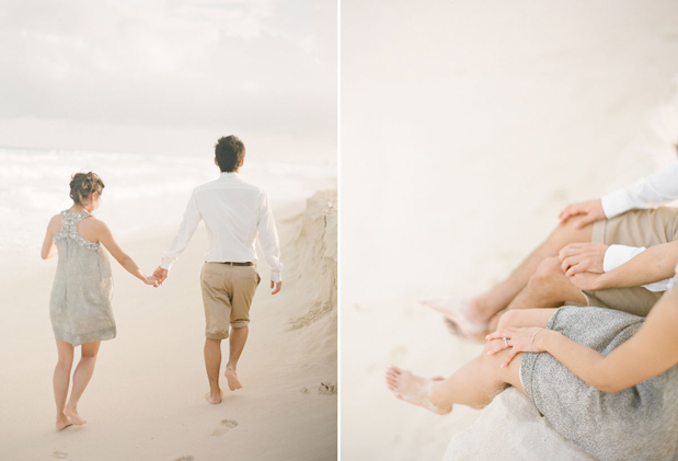 Wedding Blog Cancun: A Destination Engagement by KT Merry