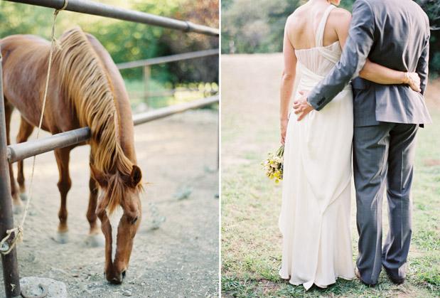 Wedding Blog Greys Greatest: Top 10 Yellow Weddings
