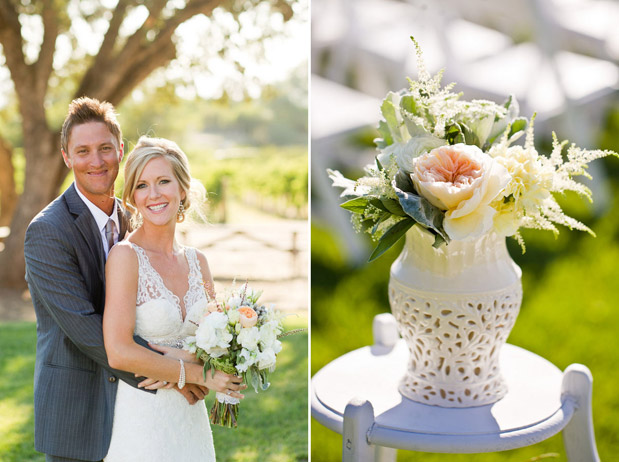 Wedding Blog Meridian Vineyards Wedding by Cameron Ingalls