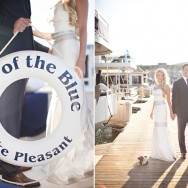 Tying the Knot on a Yacht