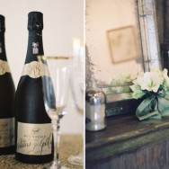 New Year's Styled Shoot by Eric Kelley Photography Pt 2