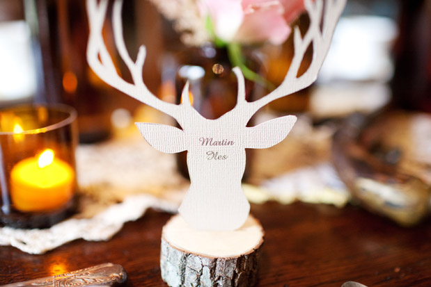 Wedding Blog Preppy Rustic