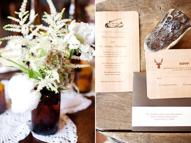 Wedding Blog Preppy Rustic Resources and Vendors Design Concept
