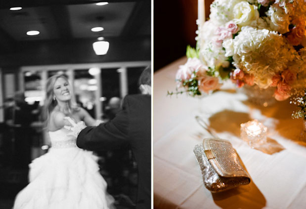 Wedding Blog Tennessee Romance: Why Southerners Have the Loveliest Weddings