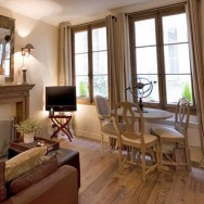 Paris Apartment Vacation Giveaway