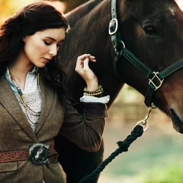 31 Bits Spring: Equestrian Adventure