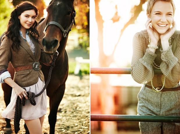 Wedding Blog 31 Bits Spring: Equestrian Adventure