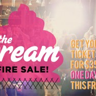 The Cream Event: FIRE SALE!!!