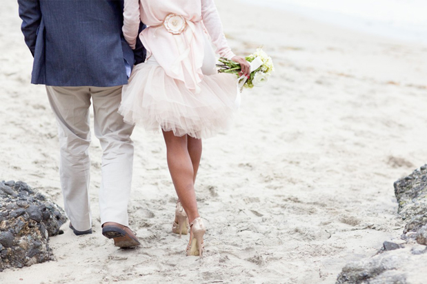 Grey S Top Ten Most Romantic Elopements Best Wedding Blog