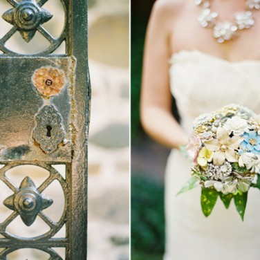 Virginia Wedding by Amelia Johnson Photography