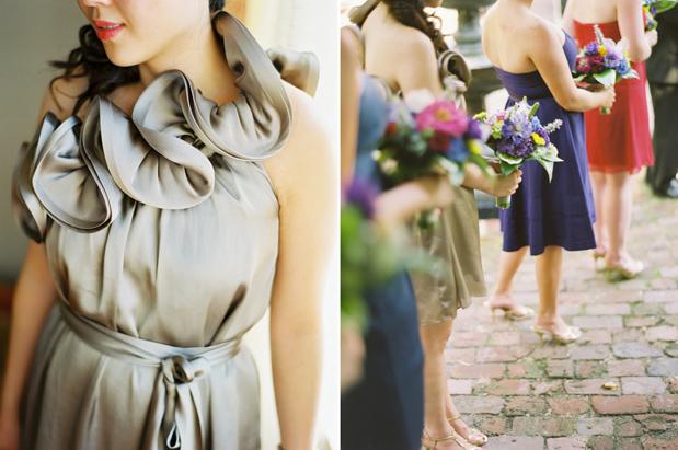 Wedding Blog Virginia Wedding by Amelia Johnson Photography
