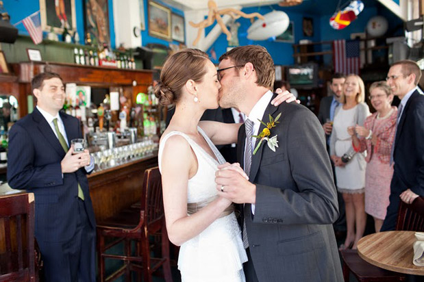 Wedding Blog Greys Top Ten Most Romantic Elopements