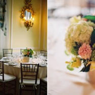 New York Yacht Club Wedding