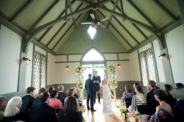 Wedding Blog New York Yacht Club Wedding