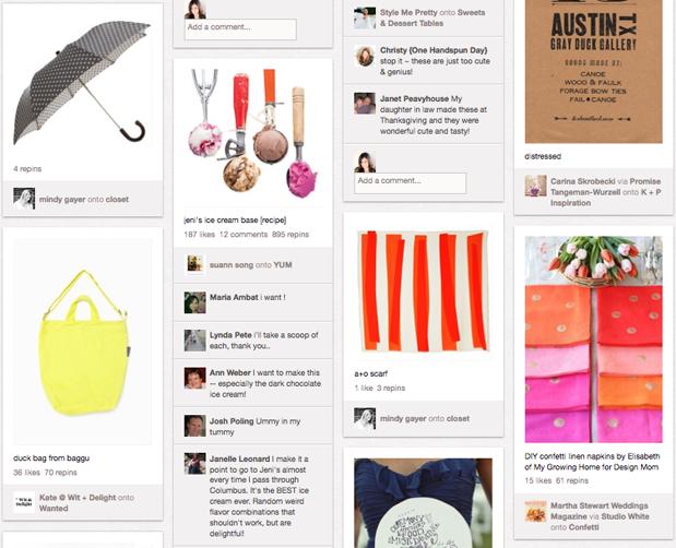 Wedding Blog A Pinterest Field Guide
