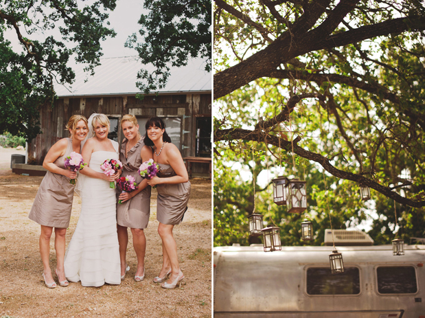 Wedding Blog Austin Airstreams