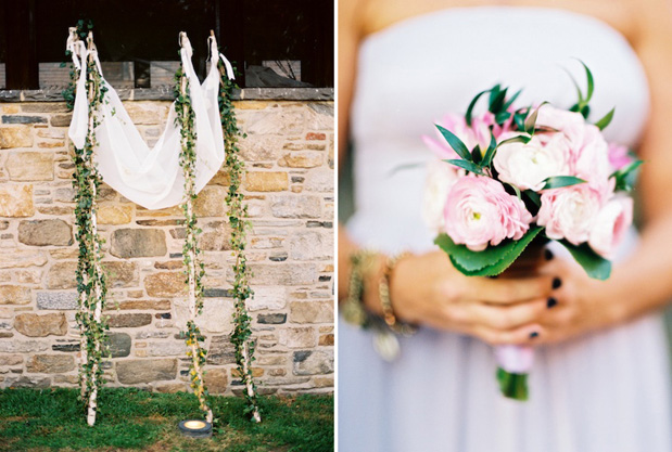 Wedding Blog Stone Hill Farm & Rescheduling Your Wedding