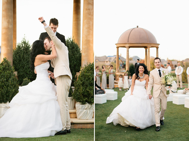 Wedding Blog Rustic Ballroom Wedding by Josh McCullock