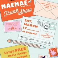MaeMae Paperie: Meet Her Collection
