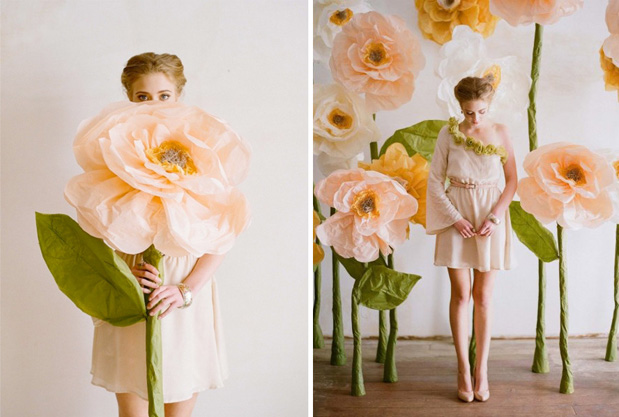 Wedding Blog Ruche Spring Lookbook