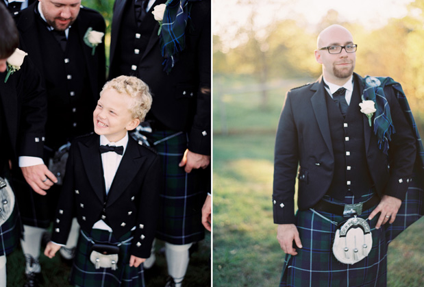 Wedding Blog Matt and Lizzie: Scottish Wedding by Clary Photo