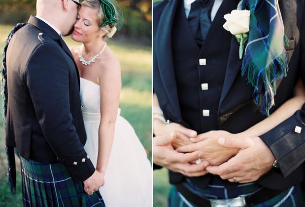 Wedding Blog Matt and Lizzie: Scottish Wedding by Clary Photo