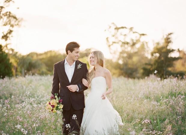 Wedding Blog Montecito Spring Inspiration