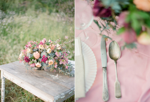 Wedding Blog Montecito Spring Inspiration