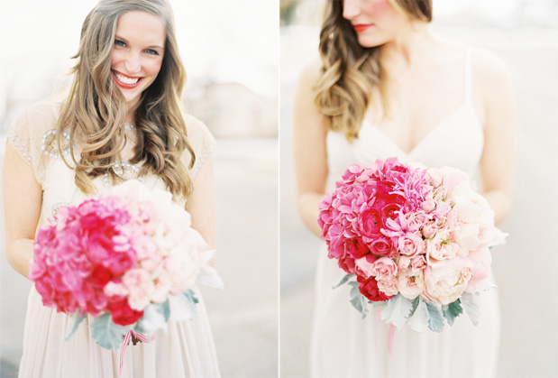 Wedding Blog Bouquets By The Season