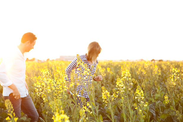 Wedding Blog Yellow Cardigans: Pretty Enough to Sip