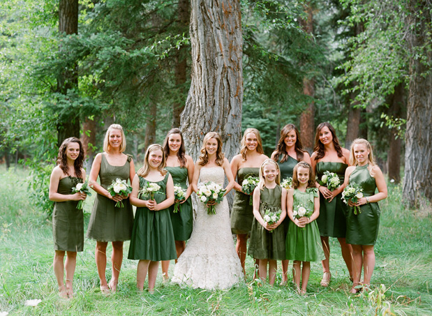 Wedding Blog Cydney and Bennett in Jackson Hole Wyoming