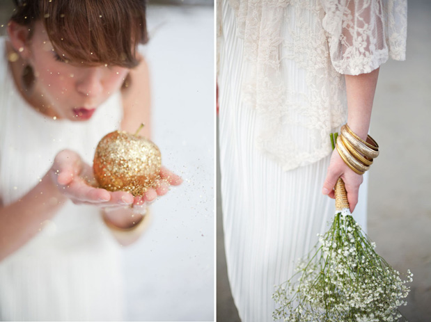 Wedding Blog Aphrodite & The Golden Apple