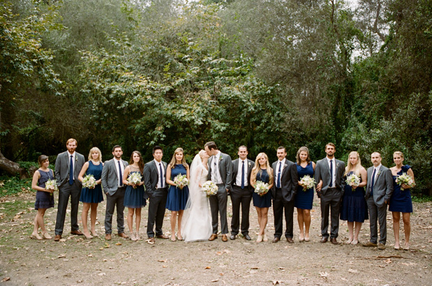 Wedding Blog Dos Pueblos Ranch Wedding by Braedon Flynn