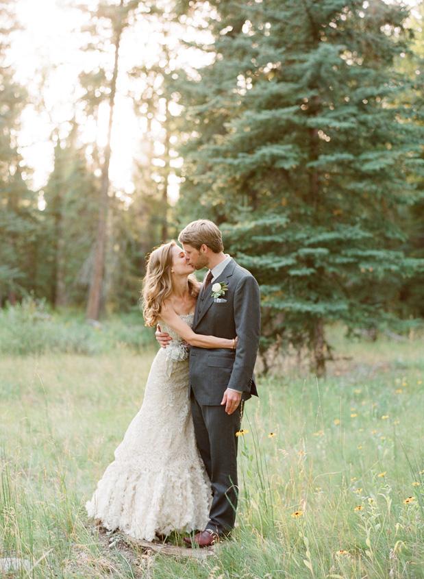 Wedding Blog Cydney and Bennett in Jackson Hole Wyoming