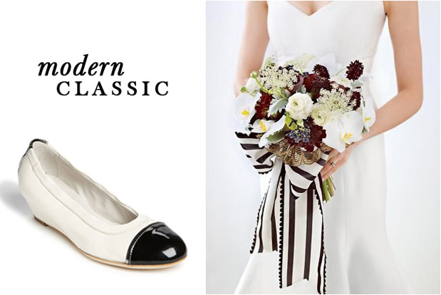 Wedding Blog Centerpieces + Shoes: Our Favorite Pairs