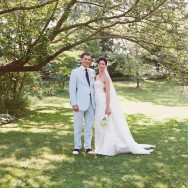 New England Wedding by Karen Hill Photography