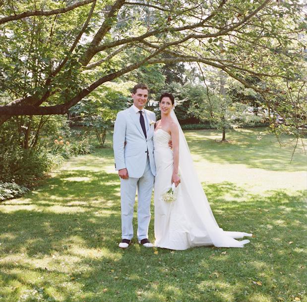 Wedding Blog New England Wedding by Karen Hill Photography