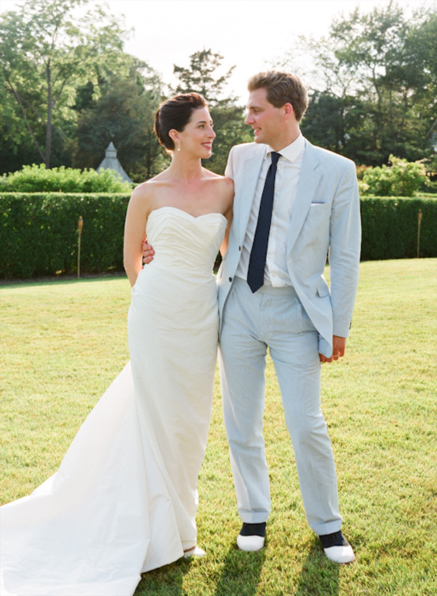 Wedding Blog New England Wedding by Karen Hill Photography
