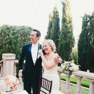 Tuscany Wedding in California