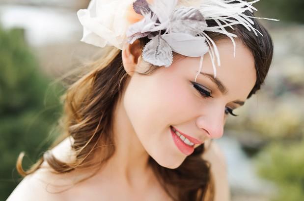 Wedding Blog Pomegranate & Peaches