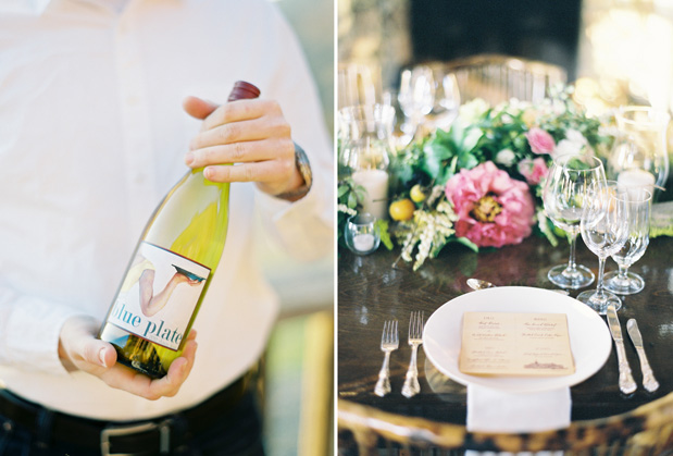 Wedding Blog Santa Ynez with Jen Huang