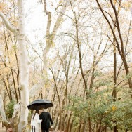 Winter Wedding at L'Auberge de Sedona