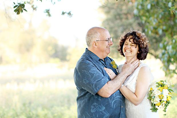 Wedding Blog Styled Anniversary Shoot